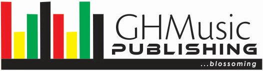 GhMusic Publishing and Administration logo