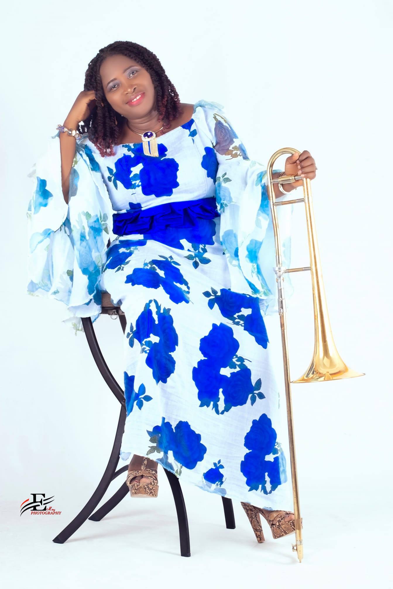 Emelia Amoako – Kena