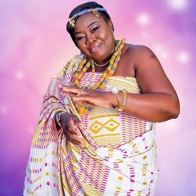 MamaAgbe Mamaga