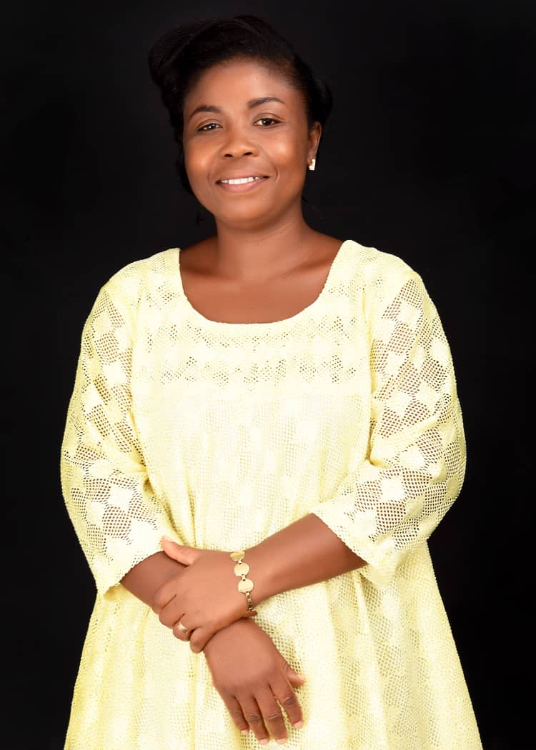 Gladys Boamah